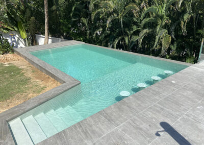 Rawai Refurbishments Phuket paradise pool interiors 0080
