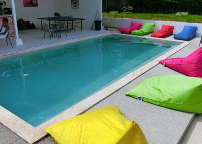 Samui Backpacker Hotel paradise pool interiors 0118