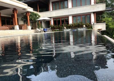 Surin Hill Phuket paradise pool interiors 0139 1