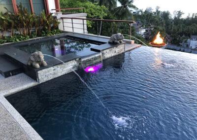 Surin Hill Phuket paradise pool interiors 0140