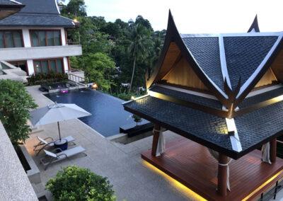 Surin Hill Phuket paradise pool interiors 0141