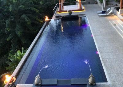 Surin Hill Phuket paradise pool interiors 0142