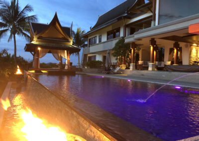 Surin Hill Phuket paradise pool interiors 0144