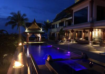Surin Hill Phuket paradise pool interiors 0148