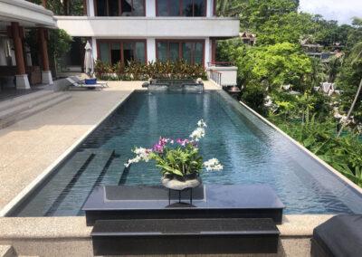 Surin Hill Phuket paradise pool interiors 0152