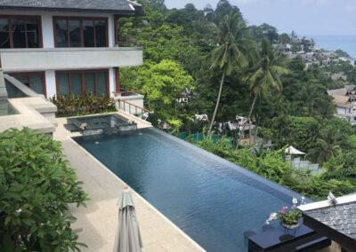 Surin Hill Phuket paradise pool interiors 0158