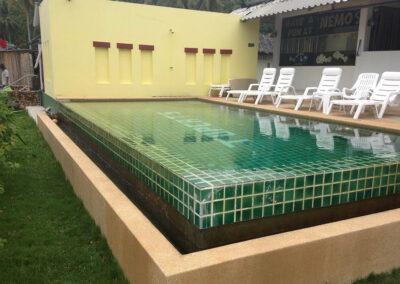 paradise pool interiors topcats samui 02